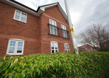 Thumbnail 2 bedroom property for sale in Sherbourne Court, Weston, Crewe
