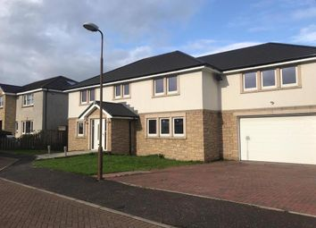 Thumbnail 5 bed detached house to rent in Blinkbonny Gardens, Breich, West Calder
