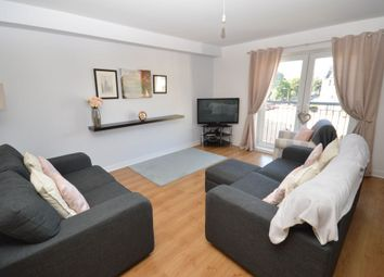 Thumbnail 2 bed flat for sale in 1/9 Newhaven Road, Edinburgh