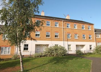 Thumbnail 4 bed town house for sale in Flying Dutchman Way, Daventry