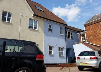 Thumbnail 2 bed flat for sale in Bellingham Place, Kelvedon, Colchester