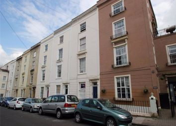 Thumbnail 2 bed flat to rent in Meridian Place, Bristol