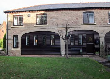 Thumbnail 2 bed semi-detached house for sale in Priory Lea, Walford, Ross-On-Wye