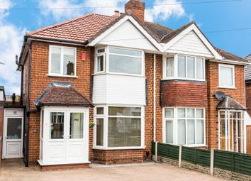 Thumbnail 3 bed semi-detached house for sale in Douglas Road, Sutton Coldfield