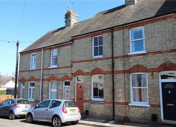 Thumbnail 2 bed terraced house to rent in New Road, Saffron Walden, Essex
