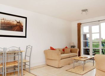 Thumbnail 1 bed flat to rent in Victory Place, Limehouse