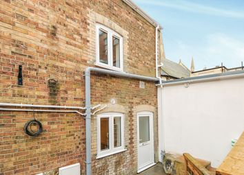 Thumbnail 2 bed terraced house for sale in Agra Place, Dorchester