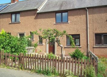 Thumbnail 2 bed terraced house for sale in Brierybaulk, Duns