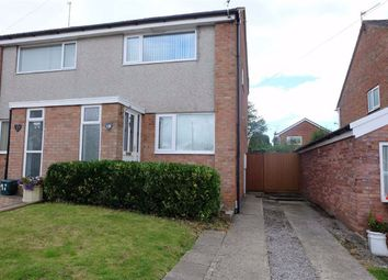 Thumbnail 2 bed semi-detached house to rent in Sandringham Close, Barry, Vale Of Glamorgan