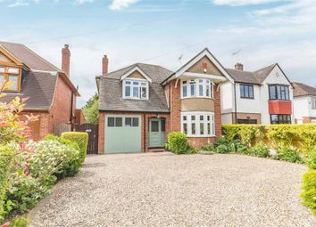 Thumbnail 5 bed detached house for sale in Lynwood Avenue, Langley, Berkshire