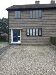 Thumbnail 3 bed semi-detached house to rent in Wordsworth Drive, Oulton, Leeds