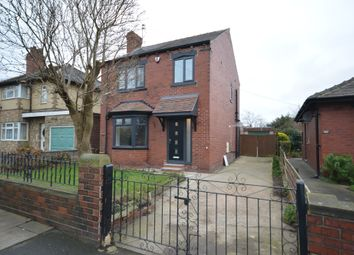 Thumbnail 3 bed detached house for sale in Sugar Lane, Wakefield