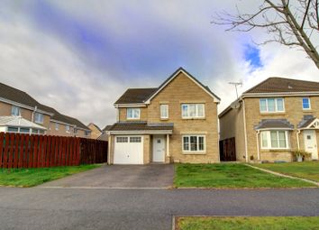 Thumbnail 4 bed detached house for sale in Scotsmill Crescent, Blackburn, Aberdeen