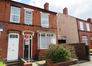 Thumbnail 2 bed semi-detached house for sale in Ivyhouse Lane, Coseley, Bilston