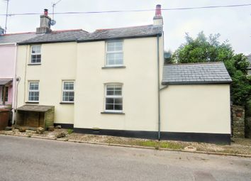 Thumbnail 3 bed cottage for sale in Lutterburn Street, Ugborough, Ivybridge