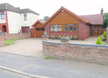 Thumbnail 3 bed detached bungalow for sale in Spencers Lane, Melling, Liverpool