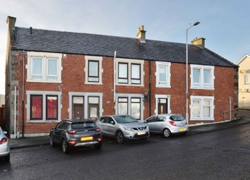 2 bed flat for sale in Fisher Street, Methil, Fife KY8