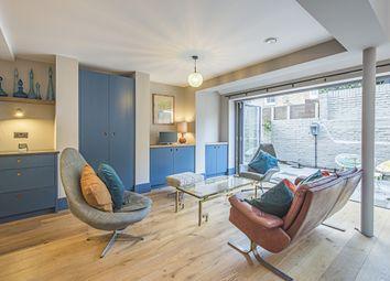 Thumbnail 2 bedroom flat to rent in Wandsworth Bridge Road, London