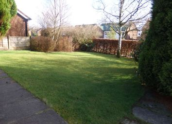 Thumbnail 3 bed detached bungalow for sale in Oakwood Drive, Bolton