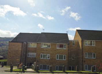 Thumbnail 2 bed flat to rent in Laxey Road, Sheffield