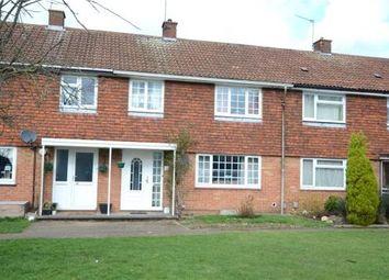 Thumbnail 3 bedroom terraced house for sale in Phoenix Avenue, Wokingham, Berkshire