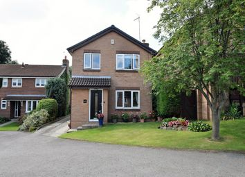 Thumbnail 4 bed detached house for sale in Parlington Meadow, Barwick In Elmet, Leeds