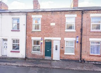 Thumbnail 3 bed terraced house for sale in Knighton Lane, Leicester, Leicestershire