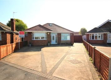 Thumbnail 3 bed bungalow to rent in Eastfield, Humberston