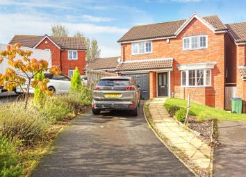 4 bed detached house for sale in Barley Fields, Oldbury B69