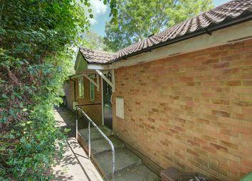 Myrna Close, London SW19. 2 bed terraced bungalow