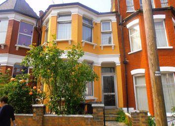 3 bed flat to rent in Seymour Road, Haringey, Turnpike Lane, London N8