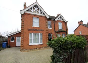 Thumbnail 3 bed property for sale in Woodbridge Road, Ipswich