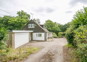 Thumbnail 4 bed detached house for sale in Royal Oak Lane, High Hurstwood, Uckfield