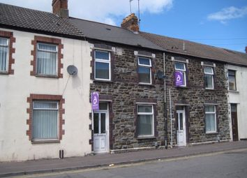 Thumbnail 1 bed flat to rent in Pearl Street, Cardiff, South Glamorgan