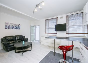 Thumbnail 1 bed flat to rent in 120 Cleveland Street, London