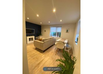 Thumbnail 2 bed flat to rent in Ashley Court, Poole
