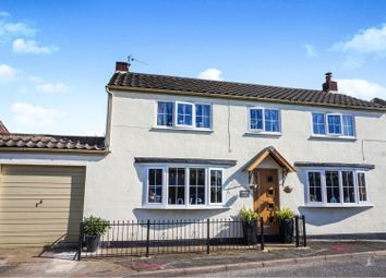 Thumbnail 3 bed detached house for sale in Pelham Crescent, Keelby, Grimsby