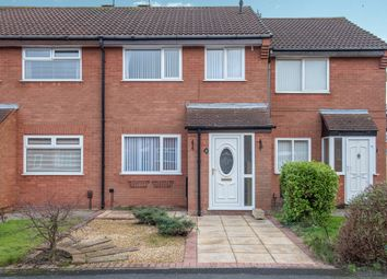 Thumbnail 3 bed terraced house for sale in Kingston Close, Knotty Ash, Liverpool
