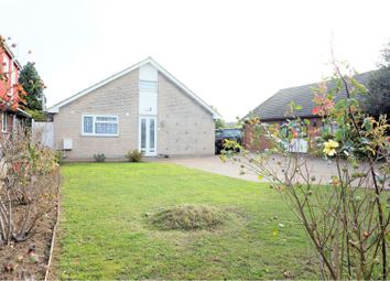 Thumbnail 2 bedroom detached bungalow for sale in Gazelle Glade, Gravesend