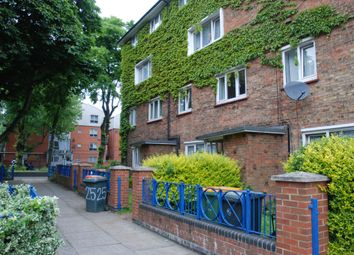 Thumbnail 3 bed maisonette to rent in Townley Court, London