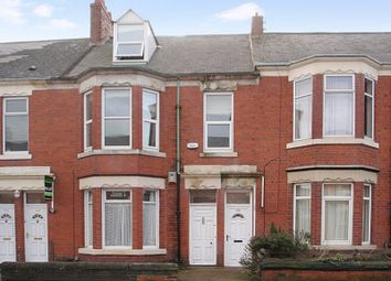 Thumbnail 5 bedroom maisonette for sale in Simonside Terrace, Heaton, Newcastle Upon Tyne