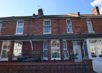 Thumbnail Terraced house for sale in Rylstone Road, Eastbourne