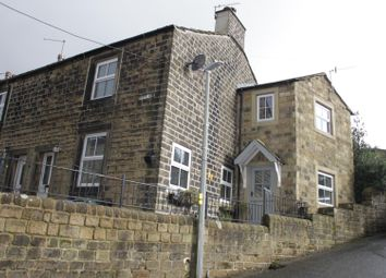 Thumbnail 3 bed terraced house for sale in Cryer Row, Sutton-In-Craven, Keighley