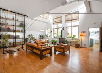 Thumbnail 2 bedroom flat to rent in Bavaria Road, Archway