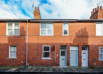 Thumbnail 2 bed terraced house for sale in Emmerson Street, Heworth, York