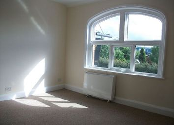 Thumbnail 1 bed flat to rent in Flat 3, Knutsford Road, Warrington