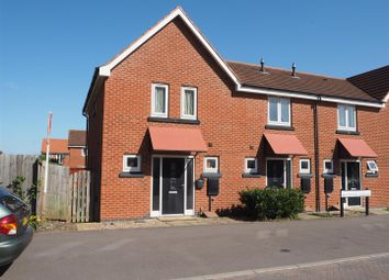 Thumbnail 3 bed town house for sale in Woodcock Terrace, Balderton, Newark