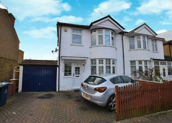Thumbnail 3 bed semi-detached house for sale in Spencer Road, Wealdstone, Harrow