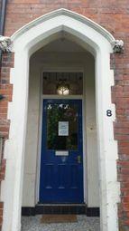 Thumbnail Studio to rent in Zulla Road, Nottingham