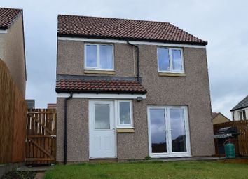 Thumbnail 3 bed detached house to rent in Aubigny Road, Haddington, East Lothian